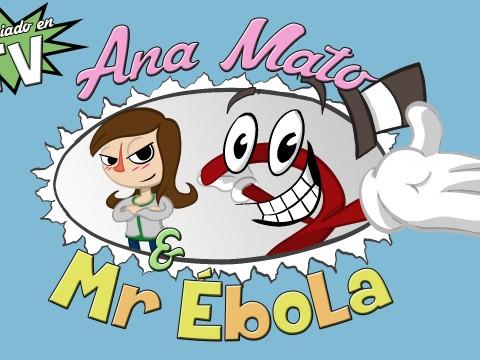 Ana Mato & Mr. Ébola
